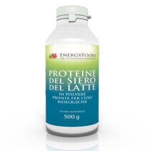 proteinesierolatte