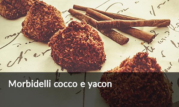 morbidelli-cocco-e-yacon