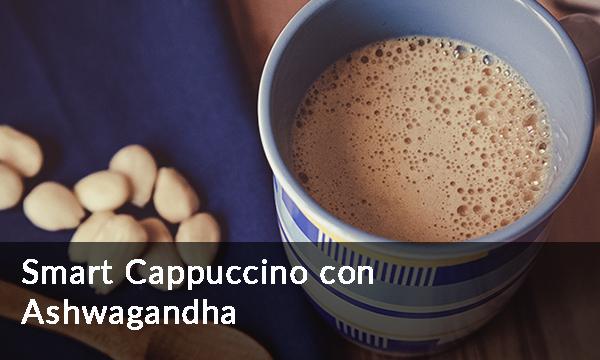 smart-cappuccino-con-ashwagandha