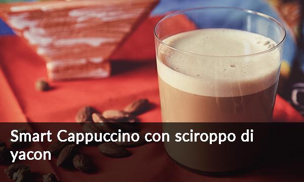 smart-cappuccino-con-sciroppo-di-yacon