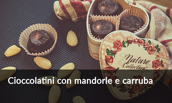 cioccolatini-mandorla