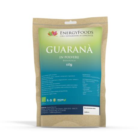 Guarana-in-polvere