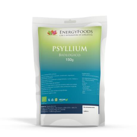 Energy-Psyllium