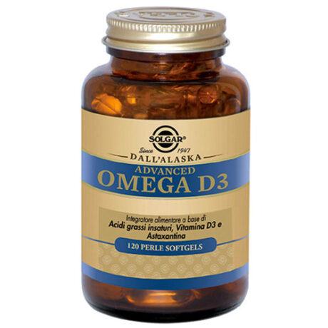 Advanced-Omega-D3