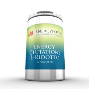 Energy Glutatione