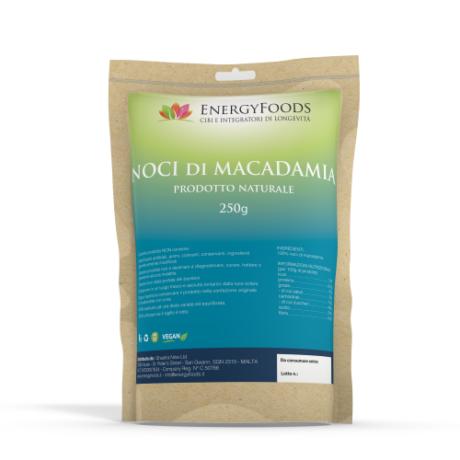 Noci-di-macadamia